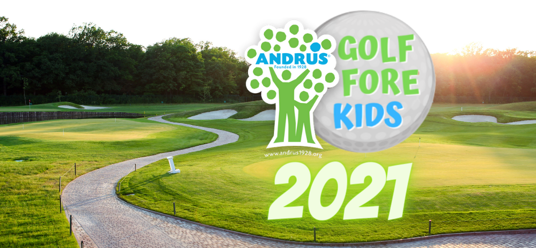 ANDRUS Golf Fore Kids – 2021